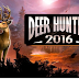 تحديث لعبة DEER HUNTER 2016 v 1.1.0 معدلة و مفتوحة اخر اصدار