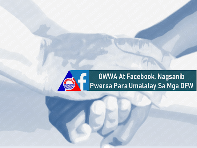 "A partnership between the Overseas Workers Welfare Administration (OWWA) and social media titan Facebook will educate overseas Filipino workers (OFWs) on how they may build businesses and ensure their safety online.  An initial target of 1,500 OFWs trained prior to their departure has been set for the project's launch starting on July until the end of the year. Facebook and OWWA will determine the mapping of the trainees after their trial run ends.  Most OFWs have access to the internet and social media as they use it to communicate with their loved ones back in the Philippines. They also rely on the pieces of information they get mostly from social media sites.  Advertisement         Sponsored Links     Overseas Workers Welfare Administration (OWWA) together with social media platform Facebook as joined together to help equip overseas Filipino workers on how to start a business and how to remain safe on the Internet.   OWWA and Facebook Philippines have officially become allies during Migrant Worker's Day to urge OFWs to join them on their digital marketing workshop maximize the use of social media to start and grow their small businesses. They are building a program which aims to enhance the digital literacy among OFWs before their deployment abroad by helping them understand primarily about their safety, identify fraud and determine fake news.   ""It's valuable to us in terms of making our OFWs and families better equipped to combat bullying, to identify fake news, and make their own value judgement or otherwise in terms of empathizing or working on any kind of information they receive through Facebook,"" paliwanag ni OWWA Administrator Hans Leo Cacdac.  ""It's valuable to us in terms of making our OFWs and families better equipped to combat bullying, to identify fake news, and make their own value judgment or otherwise in terms of empathizing or working on any kind of information they receive through Facebook,"" OWWA Administrator Hans Leo Cacdac said.   ""Some people out there are unfortunately out to scam you, to trick you, to make money off you,"" Facebook APAC director of community affairs Clair Deevy said.  OWWA personnel will be trained in order to coach OFWs on how they may use Facebook and even Instagram to promote and conduct their businesses.  Among the topics include how to set up and manage a Facebook page for businesses, learn what time most customers visit the page, the page's demographics, and how to take photos of a product to induce sales.  ""The training itself is broken down to little five-minute training modules on here's what you can do in your first 30 days. We really evolved this thanks to partners to make this practical and as hands-on as possible,"" Deevy said.  Cacdac said OFWs can express interest in signing up for the offline training course before, during, and after their deployment overseas.  ""We will open up all these lines for anyone who would be interested and we will try to put the participation listings all together and tap the specific OFW circles as the seminars come out,"" he said.   READ MORE: 11 OFWs Illegally Detained In A Room For 1 Week, Asking For Help    Dubai OFW Lost His Dreams To A Scammer   Expats And OFWs In KSA, Beware Of  Making Race-Sensitive Jokes    DTI Offers P5K To P200K To Small Business Owners    ""No Homework On Weekends Policy"" - Does it Apply to Private Schools?  Are You Required To Cancel Your Emirates ID Before Going Home For Good?"