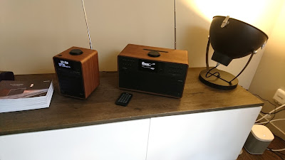 Revo SuperSignal & SuperCD digital audio devices