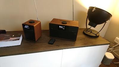 Revo SuperSignal & SuperCD digital audio devices
