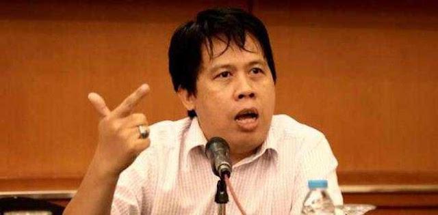 CBA: KPK Harus Gandeng BPK Audit Keuangan Asian Games