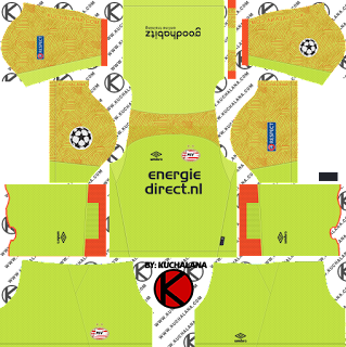 psv-eindhoven-kits-2018-19-dream-league-soccer-%2528goalkeeper-home%2529-ucl