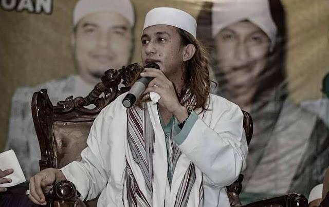 Habib Bahar Mangkir Panggilan Polisi, Ini Alasannya