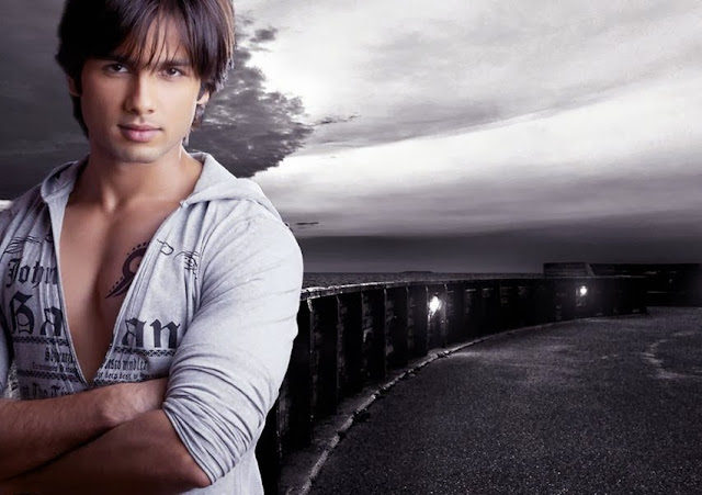 HD Shahid kapoor Wallpaper