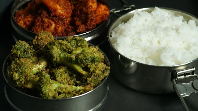 Broccoli-Fry-Recipe