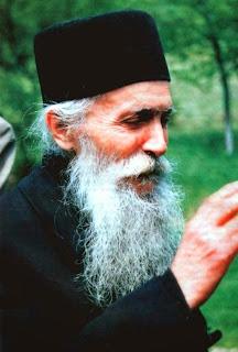 Αποτέλεσμα εικόνας για Προφητείες Γέροντος Θαδδαίου της Βιτόβνιτσα