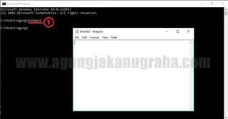 Cara BackUp File ketika Windows Tidak Mau Booting