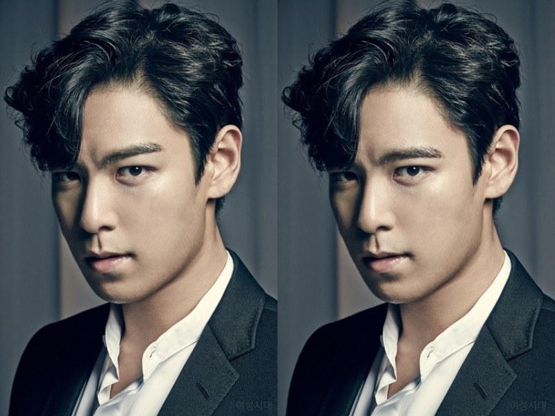 Male Celebrities With Upward Eyebrows Vs Straight Eyebrows K Pop