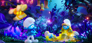 Gambar Smurf The Lost Village 2017 2018 2019 2020