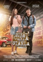 Download film Surat Cinta untuk Starla the Movie (2017) Full Movie MP4 HD