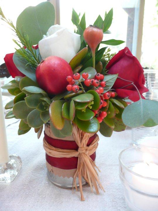 Vignette Design Tuesday Inspiration Succulents