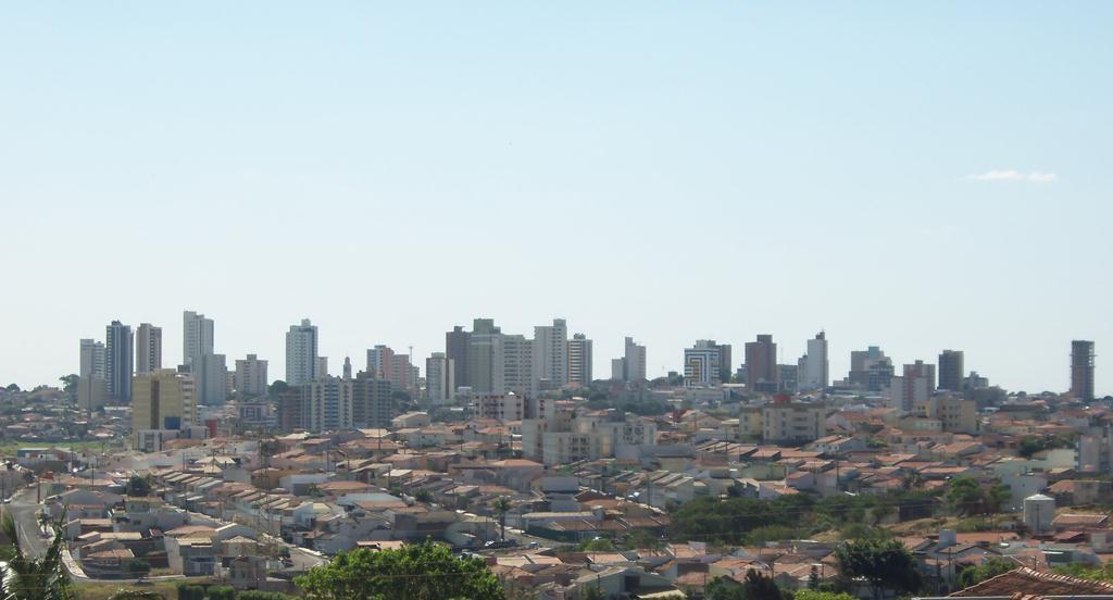 Marilia | Capital Nacional do Alimento | São Paulo