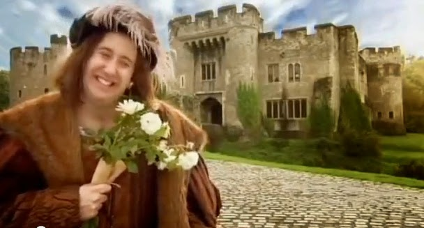 Richard III – That Horrible Histories Song ~ Kuriositas