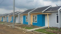 takut rumah subsidi cileungsi
