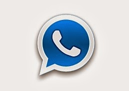 WhatsApp+ v4.40D