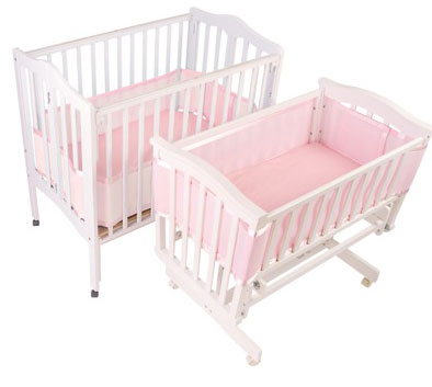 Home Improvement Products Amp Guide Kolcraft Portable Crib