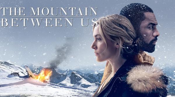 Sinopsis Film The Mountain Between Us