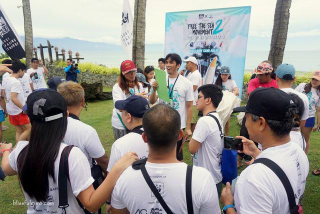 Reef Free The Sea Movement 2 Baler