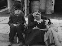 """Кадр из фильма Чарли Чаплина """"Иммигрант"""" (1917) - 6"""