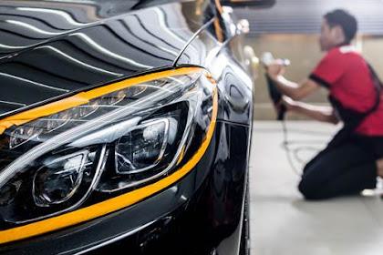 Lowongan Car Detailing Pekanbaru Januari 2019