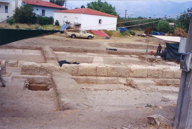Lost temple of Artemis found on Greek island of Euboea