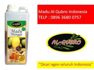 Jual Madu Al Qubro Mangga 1KG, 0896 3680 0757, Grosir Madu Al Qubro Mangga 1KG