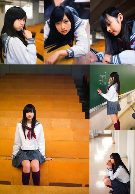 Kyoko Hinami 日南響子 Pictures 07