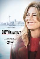 Decimoquinta temporada de Grey's Anatomy