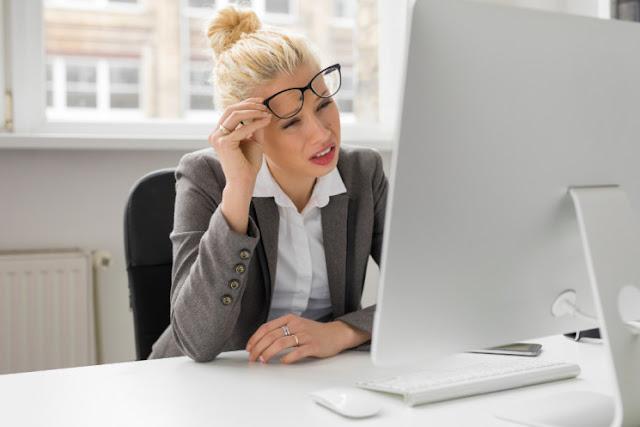 Waspada! Kebiasaanmu Bisa Menjadi Penyebab Kenapa Kepala Sering Pusing