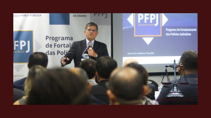 PERNAMBUCO NO COMBATE DA CORRUPÇÃO