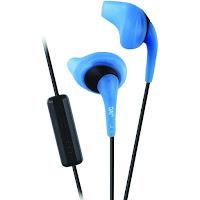 Jvc gummy earbuds
