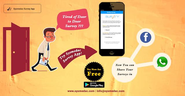Sysmedac Survey App