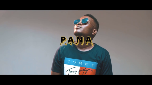 Y.G.A - Pana Remix Video