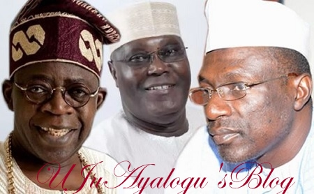 2019: Atiku Revs Up Machinery, Shun TInubu's Block, Pallies Afenifere Leaders, Ex-Yoruba Govs; Erects Other Leg In PDP Faction