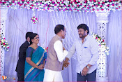 Celebs At Prabhu Tej and Varsha Wedding-thumbnail-10