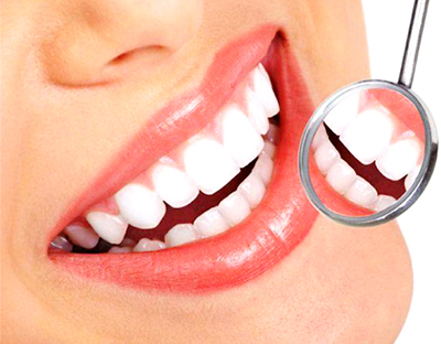 Smile designing image