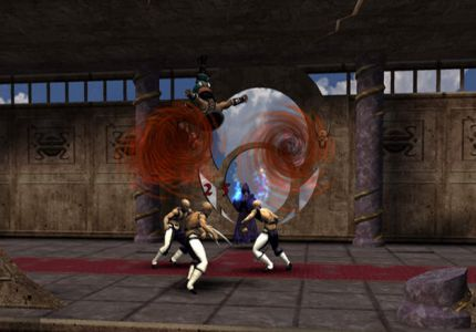 Mortal Kombat Shaolin Monks Free Download For PC