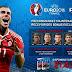 Gareth Bale star du prochain UEFA EURO 2016 de Konami