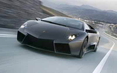 Lamborghini Reventon Car Wallpapers