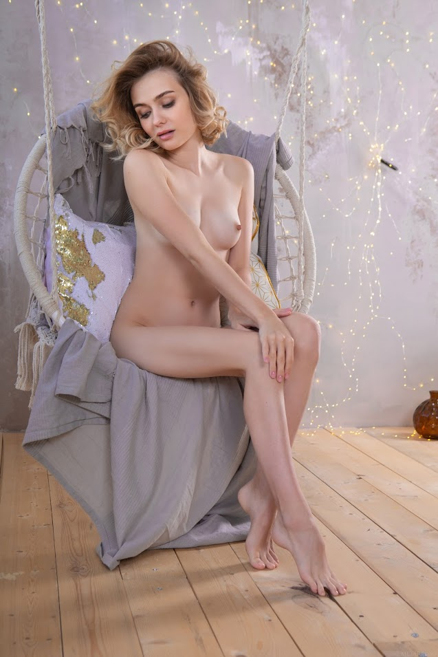 MetArt Alice Shea Live To Sparkle - idols