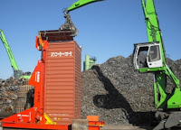 Recycling Industry Increase turnover and profitability