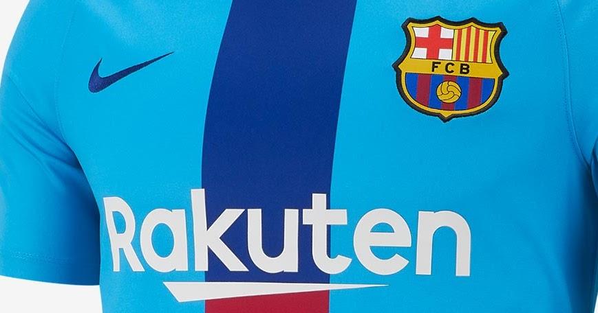 Barcelona 2019 Pre-Match Shirt Released