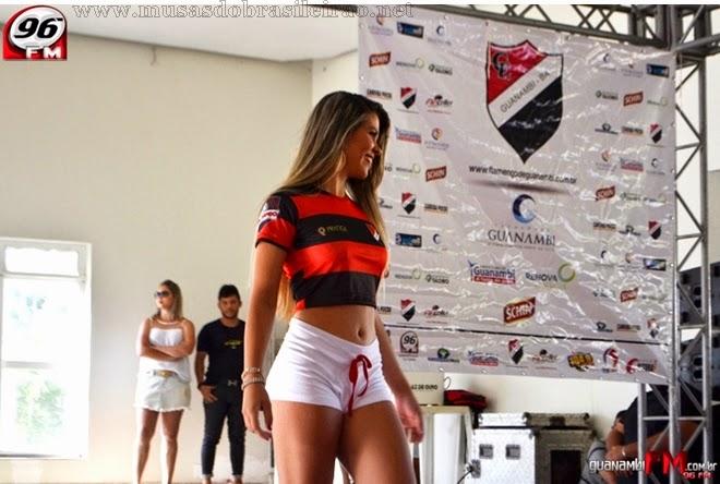Andressa Cardoso