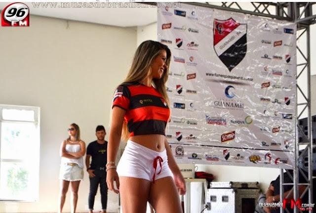 Resultado de imagem para Flamengo de Guanambi
