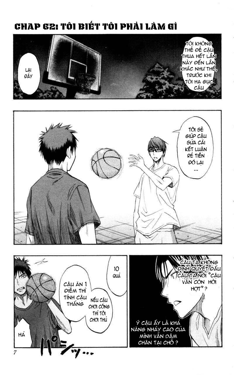 Kuroko No Basket chap 062 trang 3
