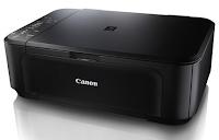 Pilote Imprimante Canon MG2100 Windows et Mac