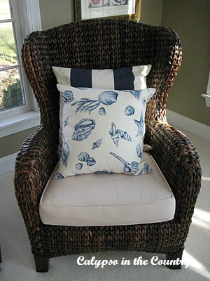 My Favorite Chair(s) | Calypso In The Country
