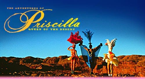 Las aventuras de Priscilla, 6