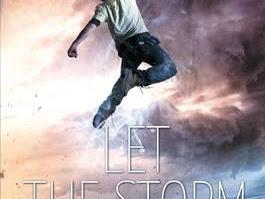 Let The Sky Fall, tome 2 : Let the Storm Break de Shannon Messenger