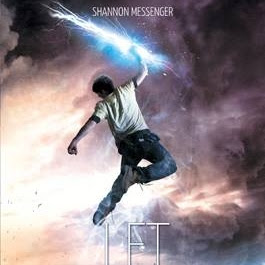 Let The Sky Fall, tome 2 : Let the Storm Break de Shannon Messenger